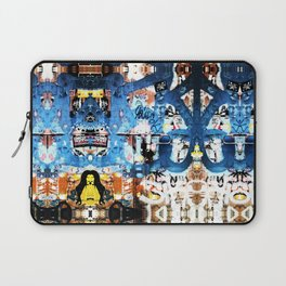 A bit of a lock. Laptop Sleeve