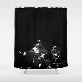 Holidaze Shower Curtain