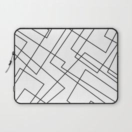 Inked-10 Laptop Sleeve