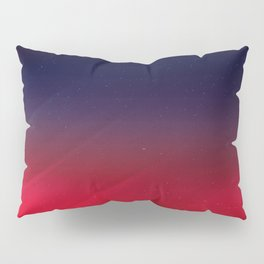 Get your Happy On | Abstract Pillow Sham