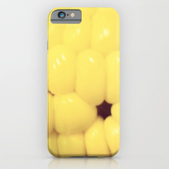 The corn iPhone & iPod Case