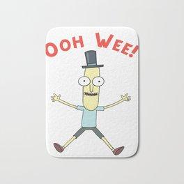 Ooh Wee! Mr Bath Mat