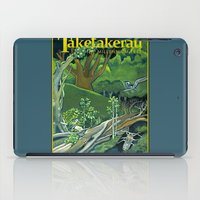 giants iPad Cases featuring Fallen Giants by Patricia Howitt