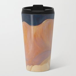 Body Abstraction 2 Travel Mug