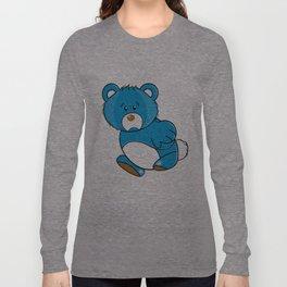 Missing Bear Long Sleeve T-shirt