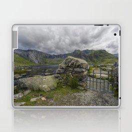 Gate To The Lake Laptop & iPad Skin