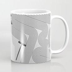 Zen Garden. Coffee Mug