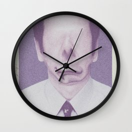 El bembon Wall Clock