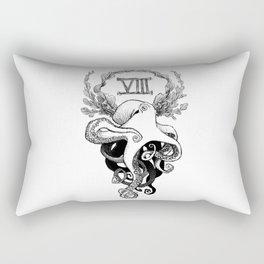 VIII Rectangular Pillow