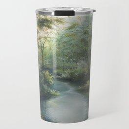 Crystal Creek Travel Mug