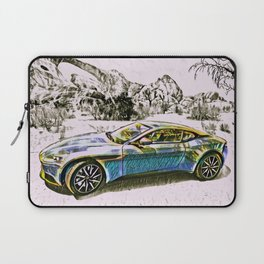 Travel In Style Collection Laptop Sleeve