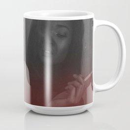 Red Rum Coffee Mug