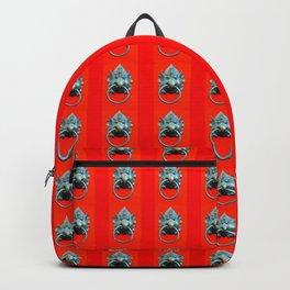 Sticky Beak Backpack
