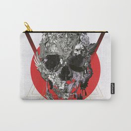 Skull Tale Carry-All Pouch