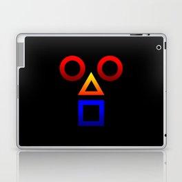 BAUH F Laptop & iPad Skin