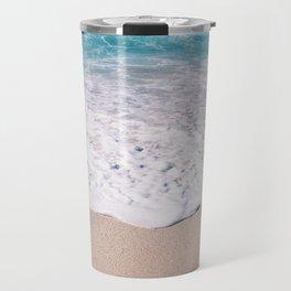 Beach Shore  Travel Mug