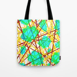 Neuronic Tote Bag