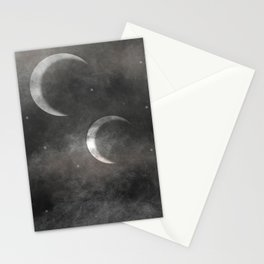 Mother of the Moons Stationery Cards