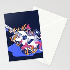 WonderUke Stationery Cards