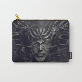 Diseased Inside Carry-All Pouch