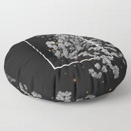 fugacious Floor Pillow
