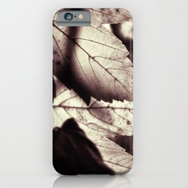 Beautiful Moment iPhone Case