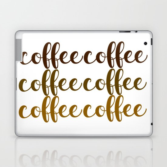 COFFEE COFFEE COFFEE by thatbookgal