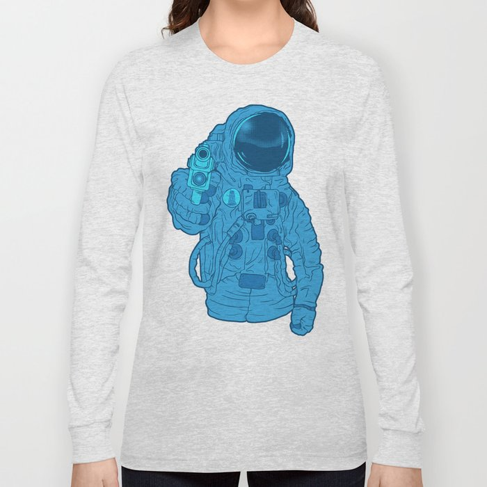 Possible Killer Long Sleeve T-shirt