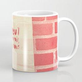 Rien savoir Coffee Mug