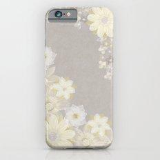 Fresh Beginnings iPhone 6s Slim Case