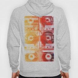 Cassette in group#exposure#film#effect Hoody