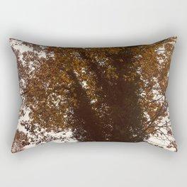 The Trees - Fall Time Rectangular Pillow