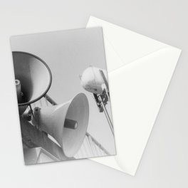 Hear Me Stationery Cards