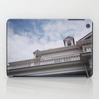 history iPad Cases featuring History by n o a h