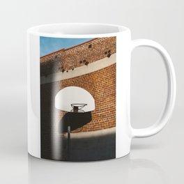 Los Angeles Basketball II Coffee Mug