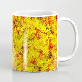 Multicolor paint Coffee Mug