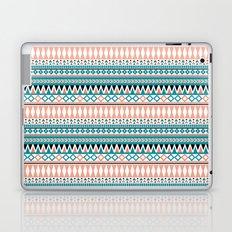 Tribal Triangle Laptop & iPad Skin