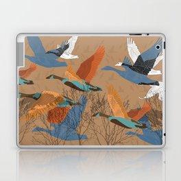 Goose Laptop & iPad Skin