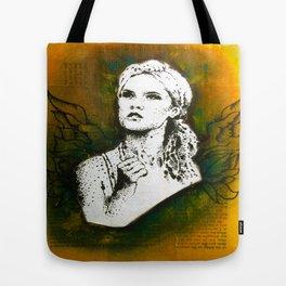 Wings Series Four (Angel)  Tote Bag