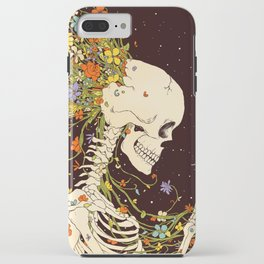 I Thought of the Life that Could Have Been iPhone Case