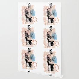 Keegan NOODDOOD remix Wallpaper