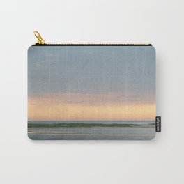 Cape Cod Pastel Beach Sky Carry-All Pouch