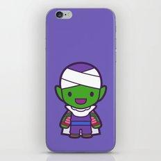 Piccolo iPhone Skin