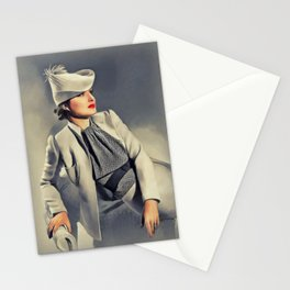 Gail Patrick, Vintage Actress Stationery Cards