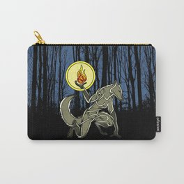 Shewolf knot Carry-All Pouch