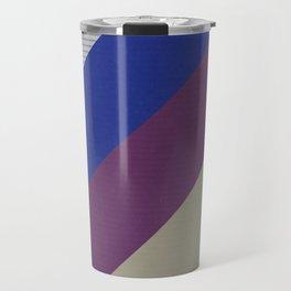 Dynamic Recording Video Cassette Palette Travel Mug