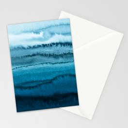 WITHIN THE TIDES - CALYPSO Stationery Cards