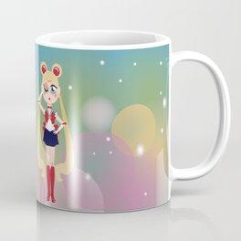 Mini Me Stars: Sailor Moon Coffee Mug