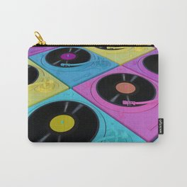 Party color Carry-All Pouch