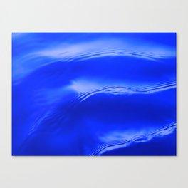 Ocean Decor, Home & Accessories, Waves, Blue, Art Prints, Wall Art Canvas Print